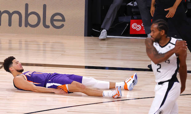 NBA restart: 5 timova koji su najviše iznenadili