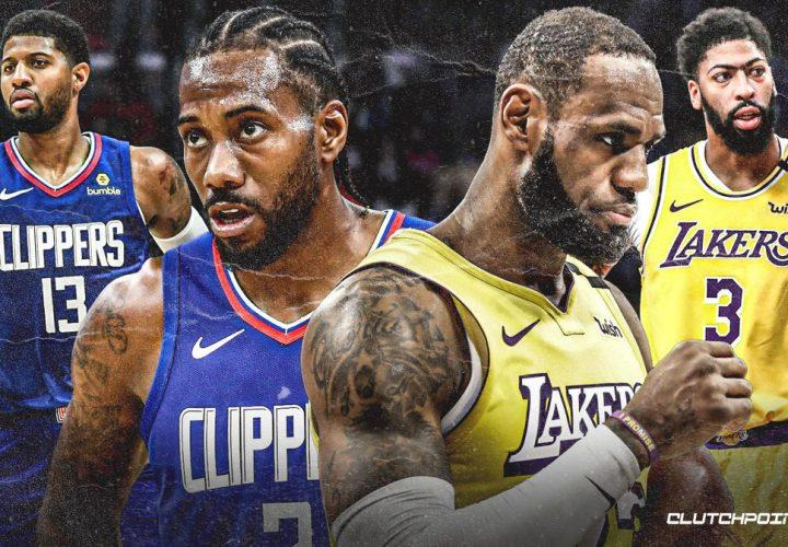 NBA se vratio! Zaključci iz potencijalnih finala konferencija