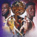 NBA finala Basketillo