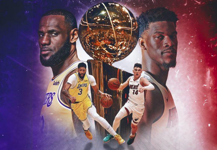 Los Anđeles vs. Majami: analiza svake utakmice NBA finala