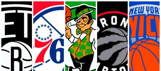 Istok NBA lige: Pregled atlantske divizije