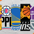 NBA pacific division