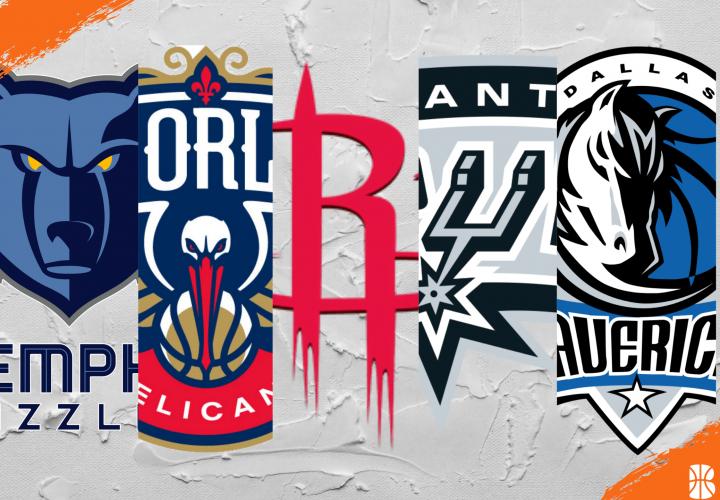 Zapad NBA-a: Pregled jugozapadne divizije